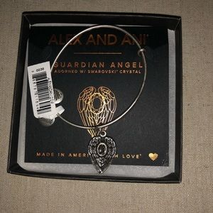 Alex and Ani Guardian Angel bracelet - new